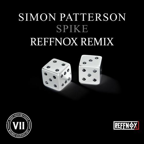Simon Patterson - Spike (Reffnox Remix) (2020) [FLAC] download