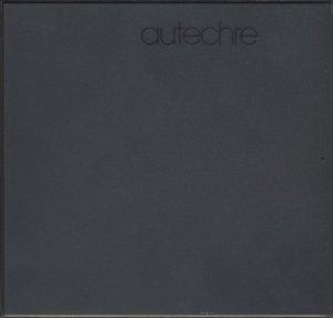 Autechre - LP5 (1998) [FLAC]