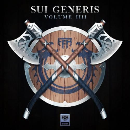VA - Sui Generis Volume 4 (2021) [FLAC]