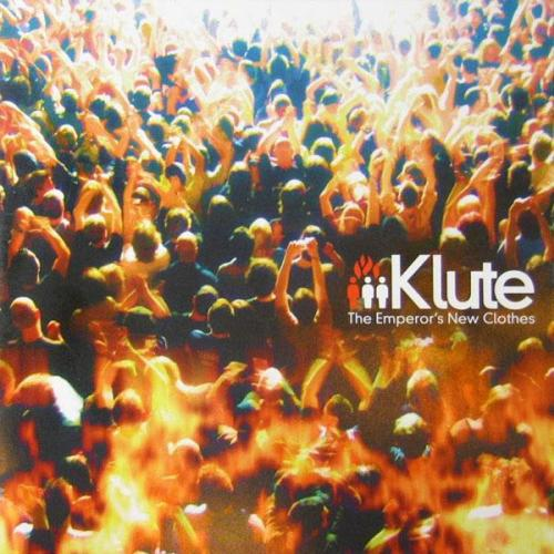 Klute - The Emperors New Clothes (2007) [FLAC]