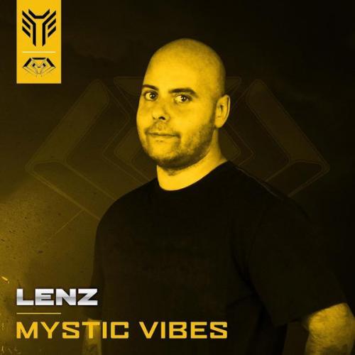 Lenz - Mystic Vibes (2021) [FLAC]