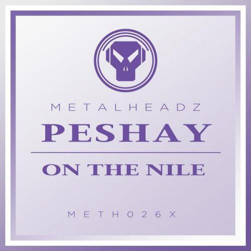 Peshay - On The Nile (2017 Remaster) (2017) [FLAC]