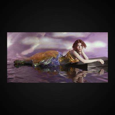 Sophie - Oil Of Every Pearls Un-insides Non-stop Remix Album (2019) [FLAC] download