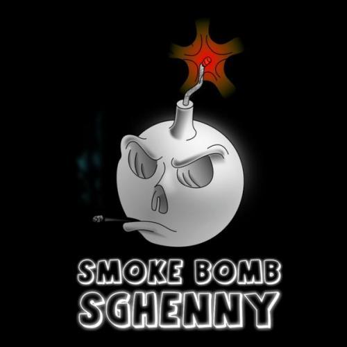 Sghenny Madattack - Smoke Bomb (2021) [FLAC]