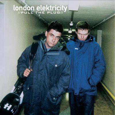 London Elektricity - Pull The Plug (1999) [FLAC]