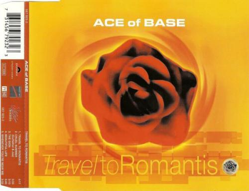 Ace Of Base - Travel To Romantis (1998) [FLAC]