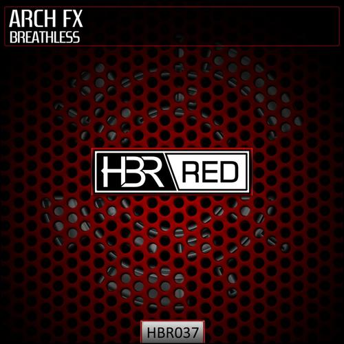 Arch Fx - Breathless (2016) [FLAC]