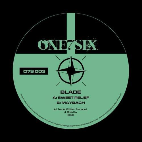 Blade (Dnb) - O7S 003 (2020) [FLAC]