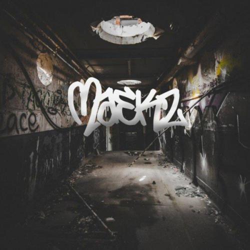 Maekz - Dreierlei Vom Bass (2021) [FLAC]