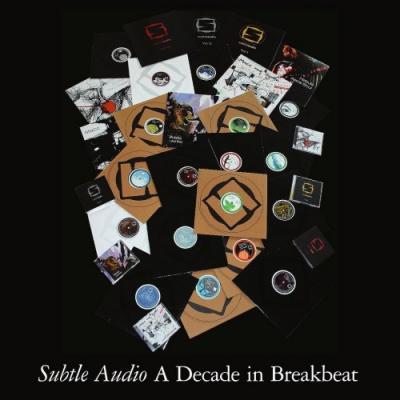 VA - A Decade In Breakbeat (Vinyl Version + Bonus Tracks)