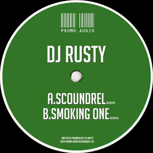 Dj Rusty - Scoundrel Smoke One (2020 Revisited) (2020) [FLAC]