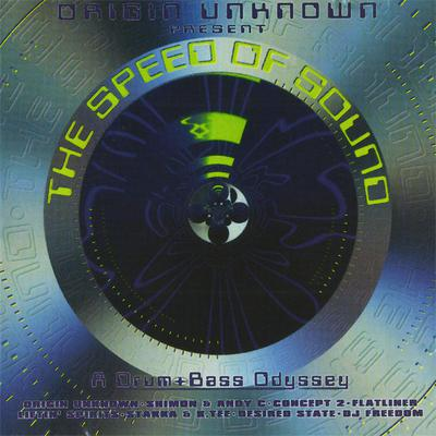 Origin Unknown - The Speed Of Sound (1996)
