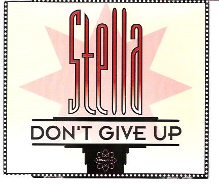 Stella - Dont Give Up (1993) [FLAC]