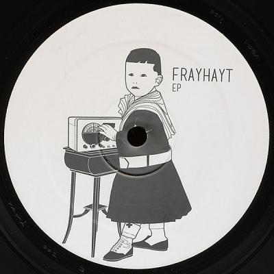 VA - Frayhayt EP (2014) [FLAC]