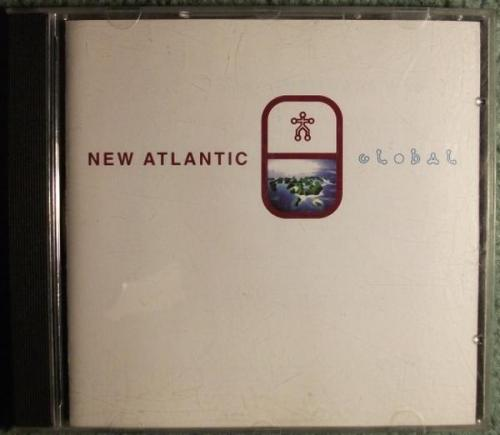 New Atlantic - Global (1993) [FLAC]
