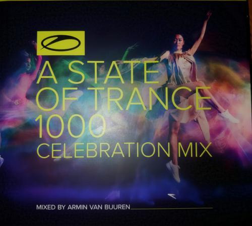 VA - A State Of Trance 1000 Celebration Mix (2021) [FLAC]
