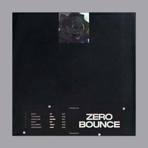 Lorn & Dolor - Zero Bounce (2020) [FLAC]