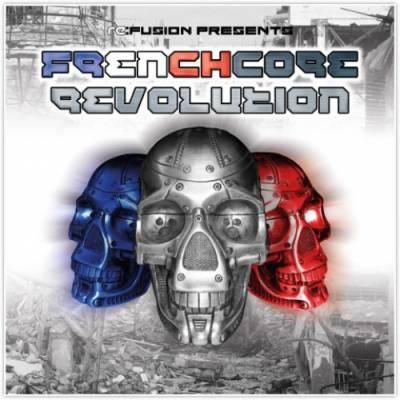 VA - Frenchcore Revolution (2014) [FLAC]
