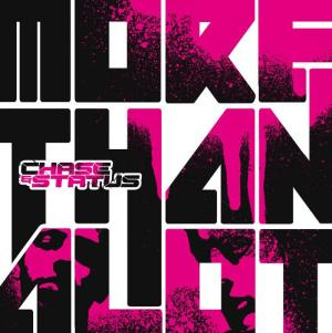 Chase & Status - More Than Alot (2008) [FLAC]
