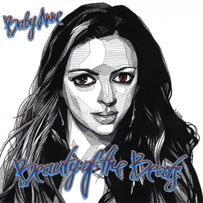 Baby Anne - Beauty of the Beats (2013) [FLAC]