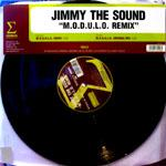 Jimmy The Sound - M.O.D.U.L.O. (Remix) (2004) [FLAC]