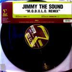 Jimmy The Sound - M.O.D.U.L.O. (Remix) (2004) [FLAC]