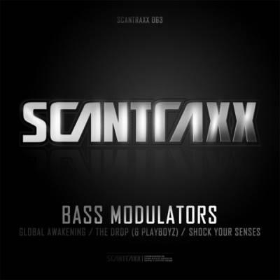 Bass Modulators - Global Awakening / The Drop / Shock Your Senses (2011) [FLAC]