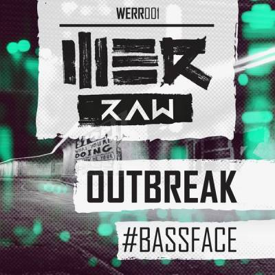 Outbreak - #Bassface (2014) [FLAC]