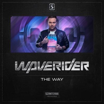 Waverider - The Way (2014) [FLAC]