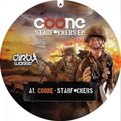 Coone - Starf*ckers (2010) [WAV]