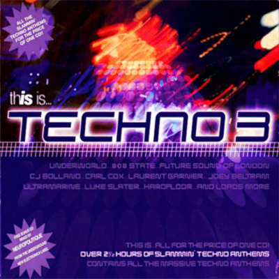 This Is... Techno: 3