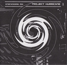 Stefan@ZMK Mix - Project Hurricane (2005) [FLAC]