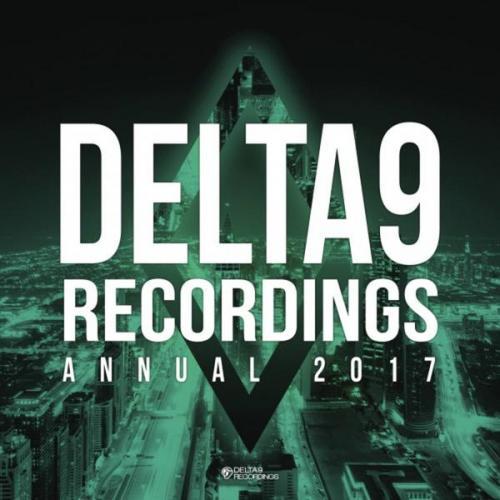VA - Delta9 Annual 2017 (2017) [FLAC]