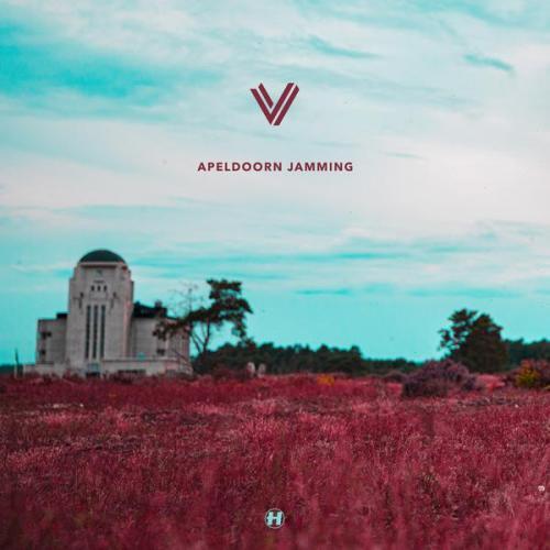 Fred V - Apeldoorn Jamming / Atmosphere (2020) [FLAC]