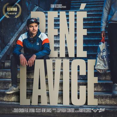 Rene Lavice and Gydra - Cold Crush (2018) [FLAC]
