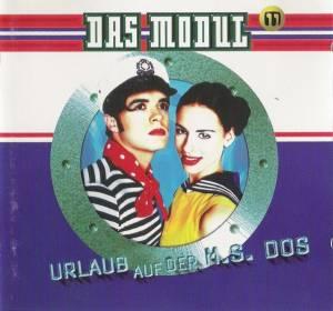 Das Modul - Urlaub Auf Der M.S. Dos (1996) [FLAC]