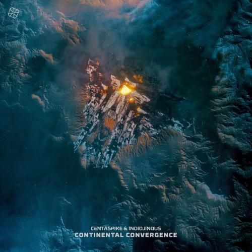 Centaspike & Indidjinous - Continental Convergence (2020) [FLAC]