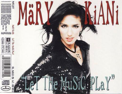 Mary Kiani - Let The Music Play (1996) [FLAC]