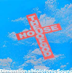 DHS - The House Of God (1991) [FLAC]