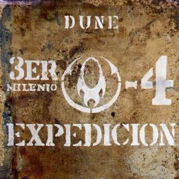 Dune - Expedicion (1996) [FLAC]