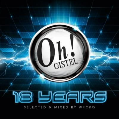 VA - The Oh 18 Years Selected & Mixed By W4CKO (2011) [FLAC]