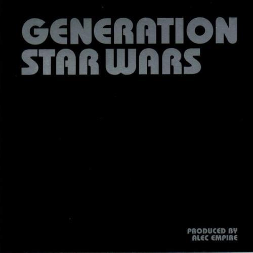 Alec Empire - Generation Starwars (2001) [FLAC]