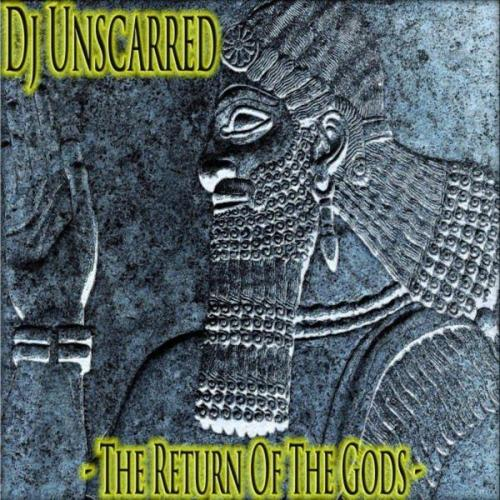 Unscarred - The Return Of The Gods - EP (2021) [FLAC]