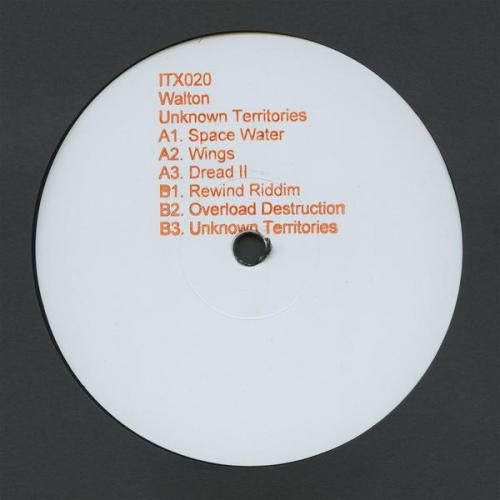Walton - Unknown Territories (2021) [FLAC]