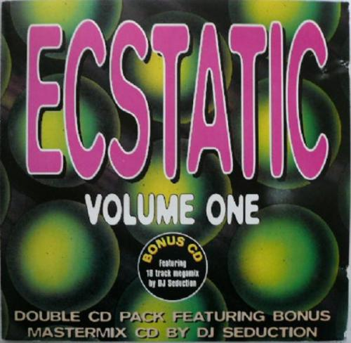 VA - Ecstatic Volume One (1996) [FLAC]