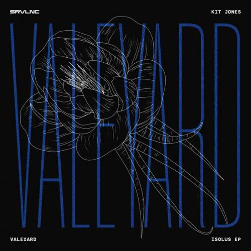 Kit Jones - Valeyard (2021) [FLAC]