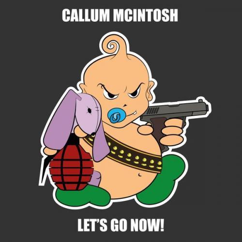 Callum Mcintosh - Lets Go Now! (2020) [FLAC]