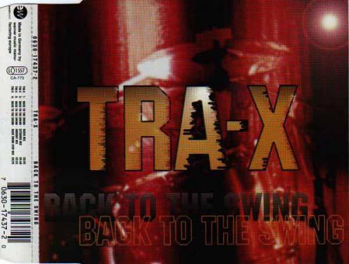 Tra - X (1996) [FLAC]