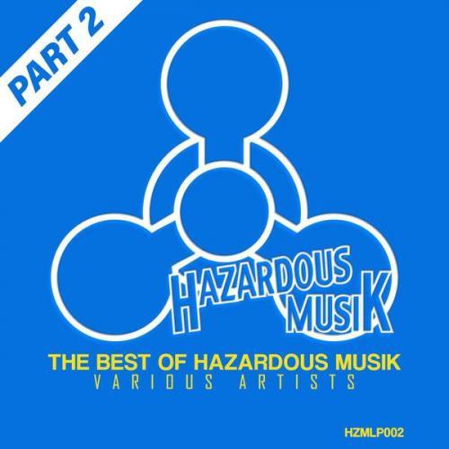 VA - The Best Of Hazardous Musik Part 2 (2021) [FLAC]
