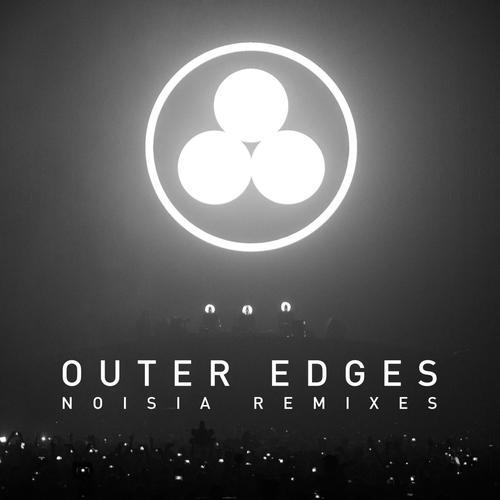 Noisia - Outer Edges (Noisia Remixes) (2017) [FLAC]